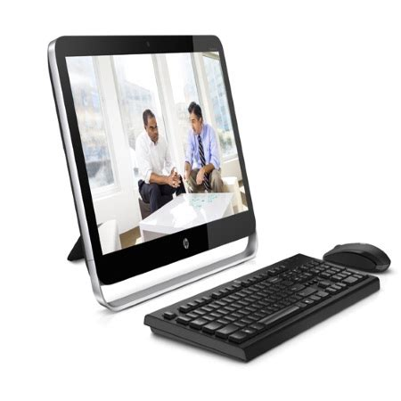 Desk Top Computer Price Hp 23 P010in 23 Inches Desktop Pc Price Specification Features Hp Computer On Sulekha