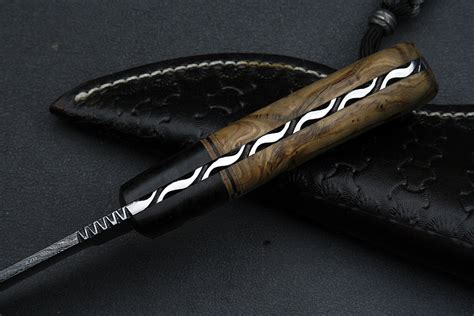 knife designs filework hhh custom knives and damascus