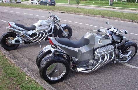 Motorrad 3 Räder Pkw Führerschein by 2 Foto05 Serienmotorr 228 Der Mit Pkw Motoren Teil 8