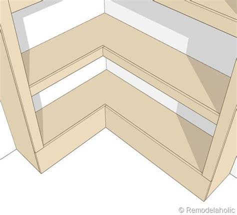 10 best ideas about corner bookshelves on