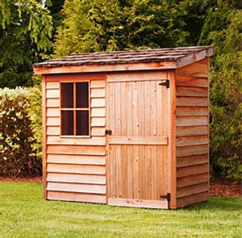 Outdoors Sheds by Outdoor Shed Big Ideas For Small Backyard Destination