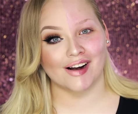 the story of makeup hit back at makeup shamers with powerful selfies