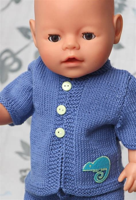 free knitting patterns for 12 inch dolls clothes baby dolls clothes knitting patterns