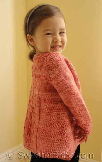 knit pattern top down sweater top down cardigan knitting pattern knitting kids