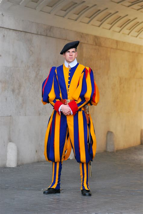 how to your to be a guard opinions on swiss guard