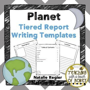 solar system report template 90 best solar system activities images on the