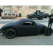 VW Bug Hot Rod  Some Serious Metalwork And Craftsmanship Went Into
