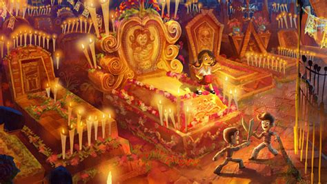 coco the book of life does pixar s coco owe its success to the book of life
