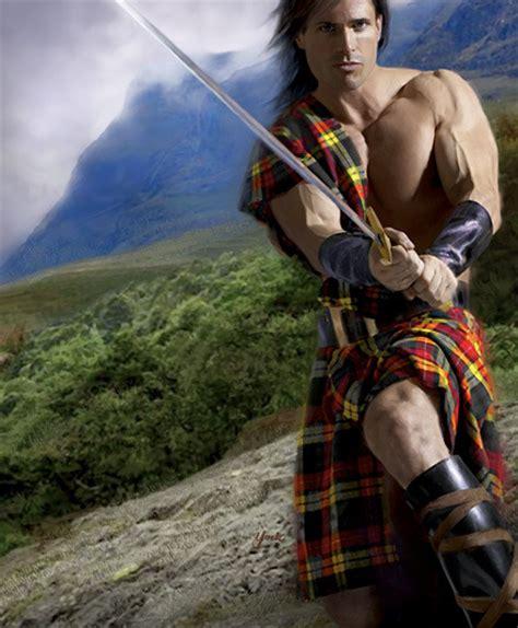scottish highlander warrior scottish warrior quotes quotesgram