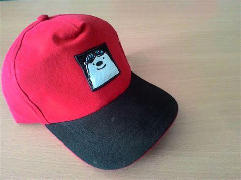 Topi Bordir harga topi bordir pemesanan sentra konveksi topi