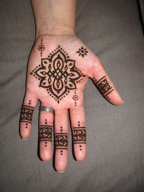 henna tattoo hand palm best 25 henna palm ideas on henna patterns