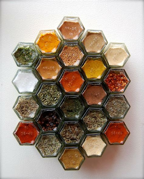Organic Spice Rack by Everything But The Spice Kit 24 Organic Spices