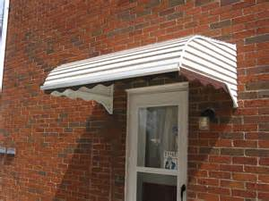 Window Door Awning Color Brite Awning Sales And Installation Of Door Awning