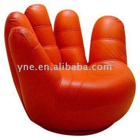 hand shaped couch luggage and travel bags