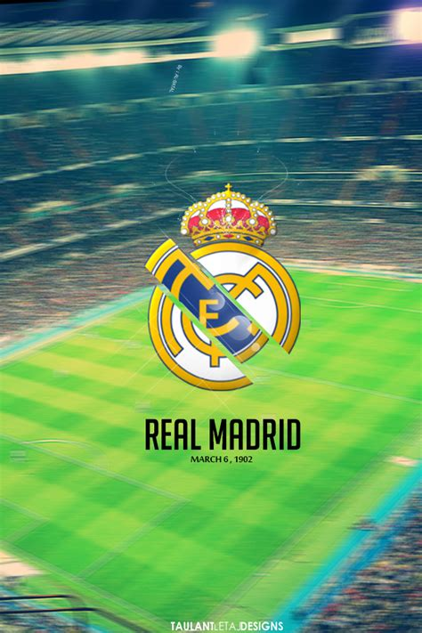 real madrid themes for iphone 4 real madrid background for iphone 4 by taulantinho on
