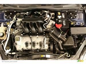 2006 Ford Fusion Engine 2007 Ford Fusion Sel V6 Awd 3 0l Dohc 24v Ivct Duratec V6