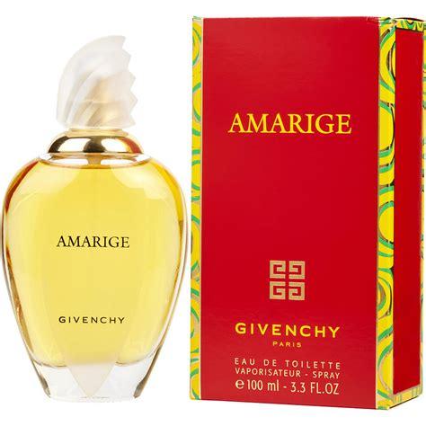 Givenchy Amarige amarige eau de toilette fragrancenet 174