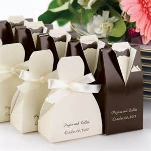 Wedding Favors And Groom by And Groom Wedding Favor Boxes Wedding Favor Boxes