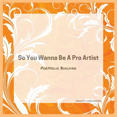 so you want to build a house publisher co za so you wanna be a pro artist 7 portfolio building