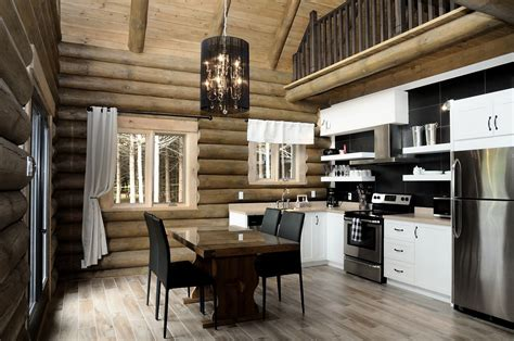 cuisine v馮an awesome cuisine de chalet ideas home ideas 2018