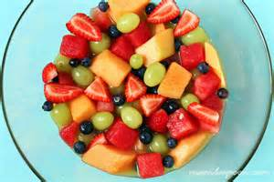 italian fruit salad manila spoon