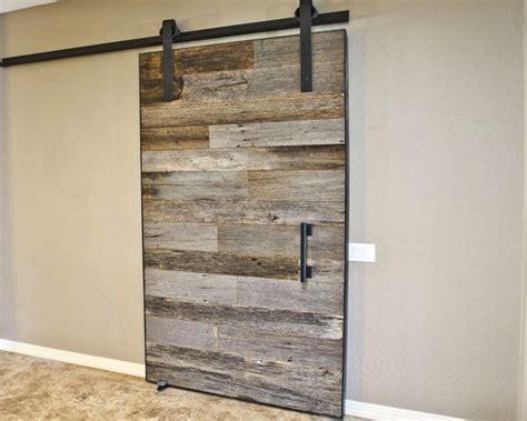 Recycled Interior Doors Reclaimed Wood Door Interior And Exterior Grey Reclaimed Door