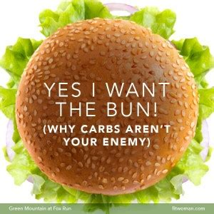 why bread is ok and carbs aren t your enemy