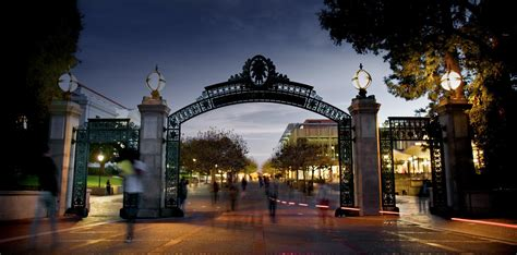 Uc Berkeley Search Uc Berkeley Ucsf Ranked Top Universities In U S San Francisco News