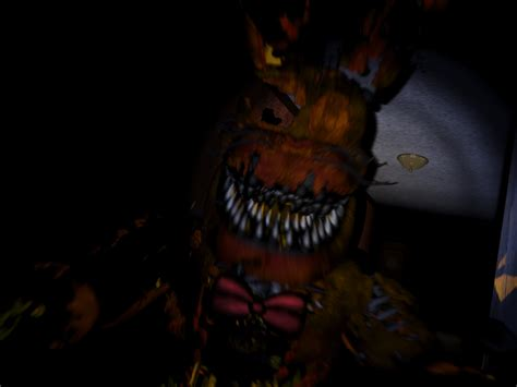 imagenes de jack o chica image jack o bonnie scare gif five nights at freddy s