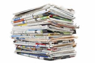 contrarian idea invest in newspapers investor in the