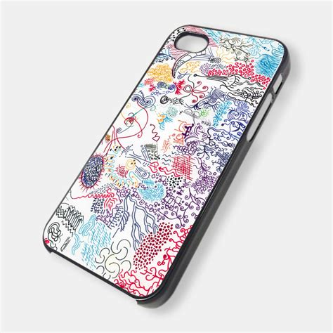 doodle free iphone doodle special design iphone 4 cover on luulla