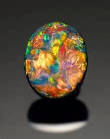 opal colors the seeing observing colour change precious