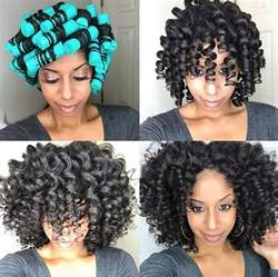 roller set hair styles best 25 roller set hairstyles ideas on pinterest