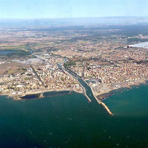 porto di fiumicino nuovo porto commerciale di fiumicino acquatecno