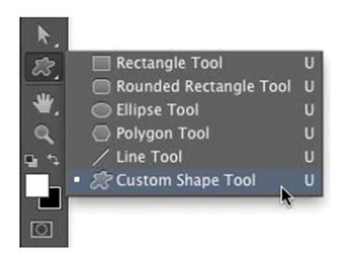 tutorial efek vektor photoshop cs6 6 tools menggambar vektor di photoshop cs6 belajar