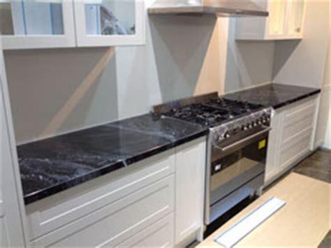 black granite bench tops granite for kitchen benchtop