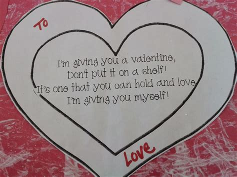 valentines message for parents valentines poems for children s parents valentines day
