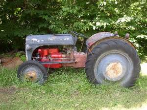 Ford 9n For Sale 9n Ford Tractor For Sale