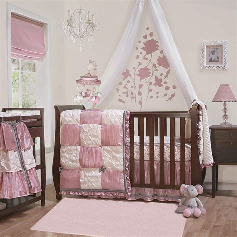 baby girl bed sets home design 87 astonishing baby girl bedding sets for cribss