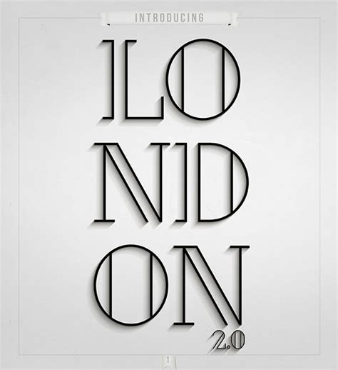 font design london 10 modern free fonts for your 2015 design projects