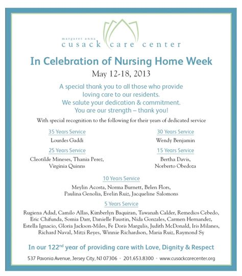 new year activities for nursing homes 25 best ideas about national nurses week on