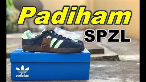 Harga Adidas Spezial logo sepatu adidas spezial