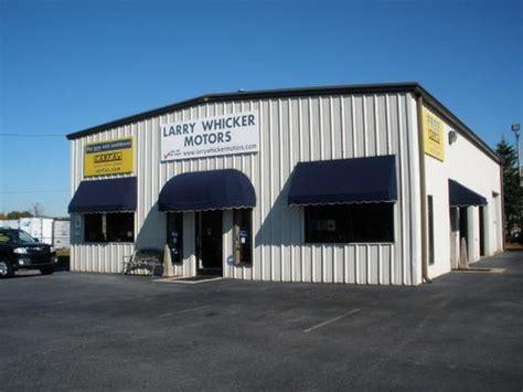 larry whicker motors kernersville nc larry whicker motors kernersville nc 27284 car