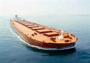 learn ship design bulk carriers a detailed synopsis
