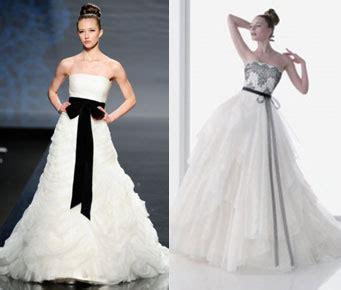 Accent Dress Hitam tren gaun pengantin 2011 lulupoang
