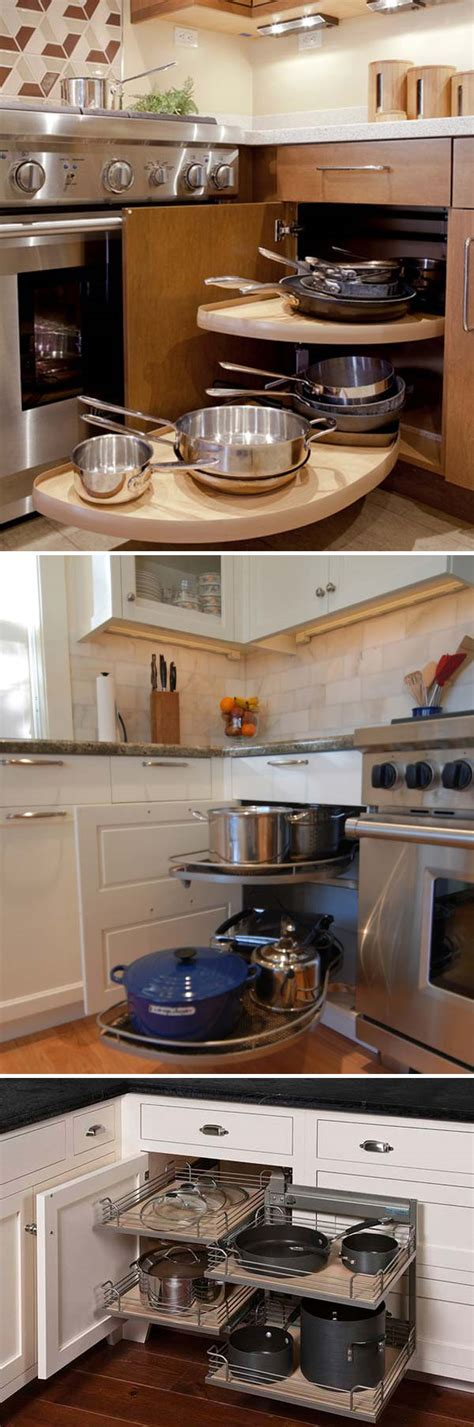 is it hard to install kitchen cabinets fabulous hacks to utilize the space of corner kitchen