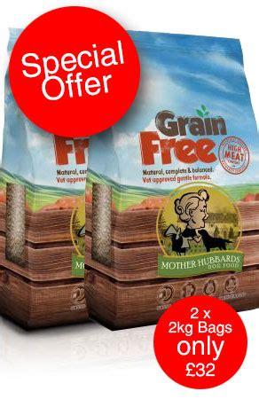 grain free treats grain free hubbards food