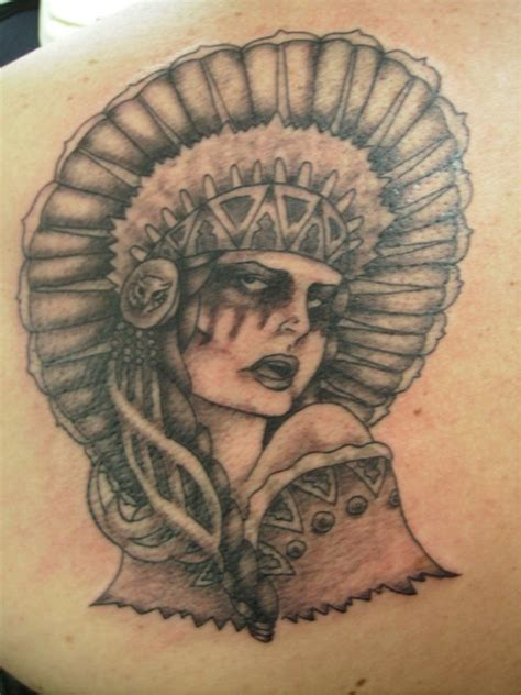 indian traditional tattoo designs traditional indian warrior tattoos studio