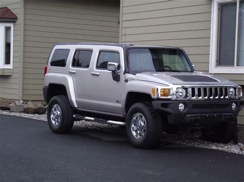2006 hummer h3 problems zaid sentra se r s 2006 hummer h3 sport utility 4d in