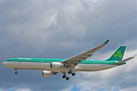 ei fng aer lingus airbus a330 300 largest in the fleet